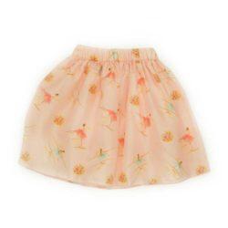 VK006A Pink Skirt