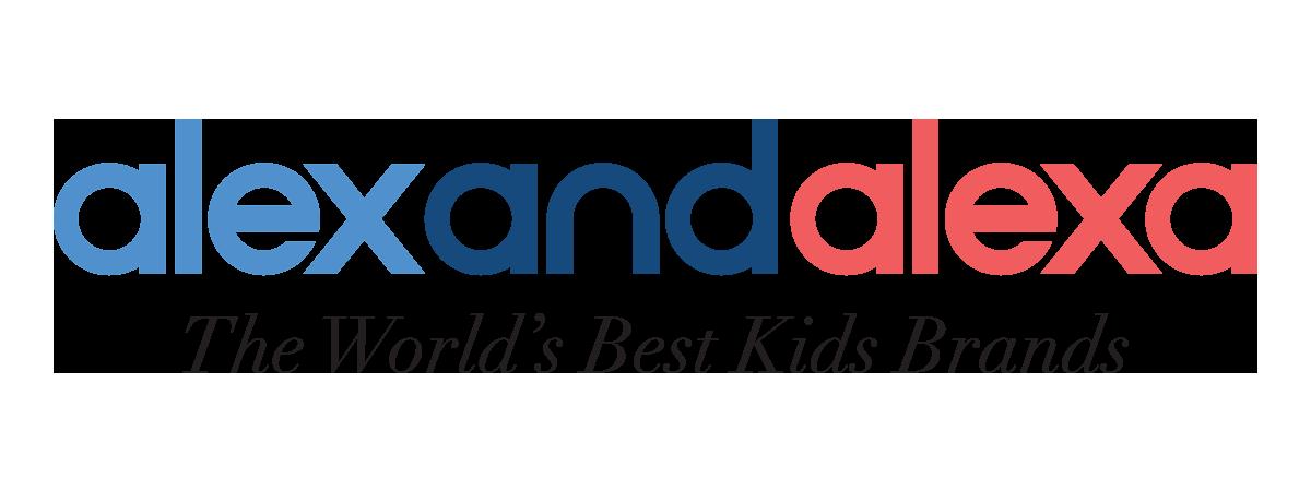 Alexandalexa Logo