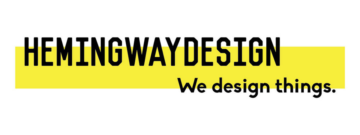 Hemingway Design Logo