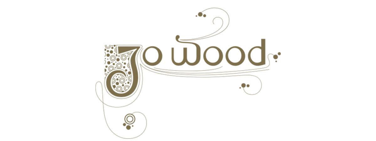 Jo Wood Logo