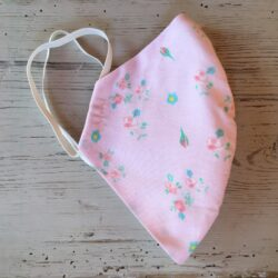 Teens Age 10-18 floral print pink
